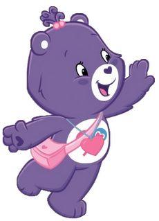 Care Bears Wonderheart  Hooray for Halloween  Pinterest  Care