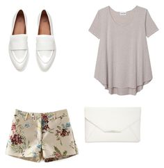 Untitled #134 by liveliveawkwardly6 on Polyvore featuring polyvore, fashion, style, Olive + Oak, Style & Co. and clothing