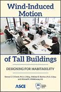 Wind-induced motion of tall buildings : designing for habitability