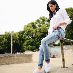 looks-com-jeans-customizado-bordado-patches-2016-blogueira