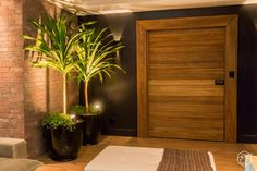 A porta de entrada merece atenção especial - veja vários modelos de portas de entrada. ASSIM EU GOSTO - blog de decoração | arquitetura