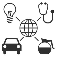 Image result for iot icon