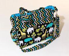 Sophie Diaper Bag Se