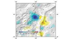 THE FUKUSHIMA EARTHQUAKE ACTUALLY CHANGED EARTH'S GRAVITY