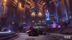 Halo 5 Screenshots - NeoGAF