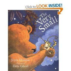 The Very Small: Amazon.co.uk: Joyce Dunbar, Debi Gliori: Books