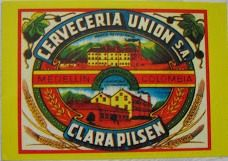 1931 Recuento publicitario Cervunion