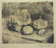 // Arte e Arti - articolo - Rembrandt visto da Morandi //