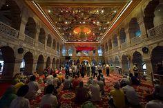 Religious visit to the first 3 Gurudwaras out 9 Gurudwaras of Delhi | Padhaaro