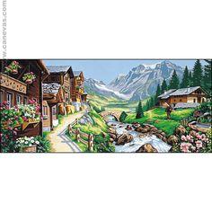 http://www.canevas.com/A-20177-paysage-alpin.aspx
