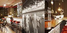 Luxury restaurant design element ,interior design ideal #ideal #restaurant #luxury