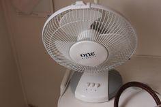 My one fan ♥