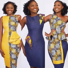 Try out this amazing beautiful Ankara dress we have for you ,This specially Ankara dress we selected for you will make you look Fabulous and stand out in any Occasion or Event ,you Lady of styles attend. African American Fashion, African Fashion Ankara, Latest African Fashion Dresses, African Print Fashion, African Style, Ankara Dress Styles, African Dresses For Women, African Print Dresses, African Attire