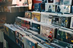I really want to get a record player