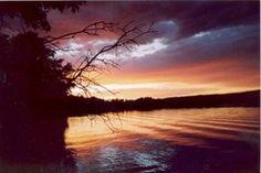 Little Loon Regional Park - Glaslyn, #Saskatchewan.