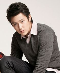Mark Prin is also Thai actor and another cutie pie!!