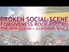 ▶ Broken Social Scene - All To All - YouTube