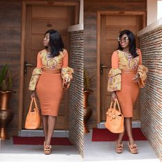How to Rock Out In Ankara Dungarees - Sisi Couture African Dresses For Women, African Print Dresses, African Print Fashion, African Attire, African Wear, African Fashion Dresses, African Women, Latest Ankara Short Gown, Style Africain