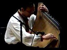 Ukrainian bandura music - YouTube
