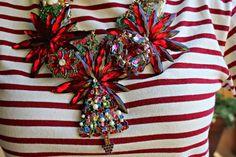 Tamera Beardsley: Christmas ... What I Wore