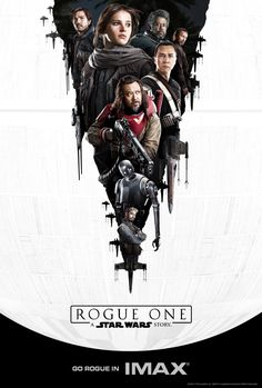 Return to the main poster page for Rogue One: A Star Wars Story (#18 of 18)