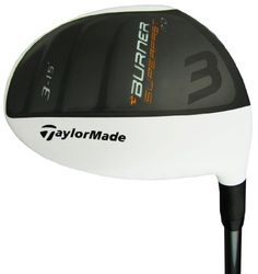 Taylormade Golf- Burner 2.0 Fairway Wood by TaylorMade. $129.99. Faster, forgiving and easy to launch, the TaylorMade Burner SuperFast 2.0 Fairway Wood is the club that will take your game to the next level. A lighter weight and longer shaft allows for faster swing speeds and increased distance. . A new sleek design features a white crown and black clubface which allows you to easy align and stay on top of your game  Features:Faster, Forgiving and Easy to LaunchLighter weigh...