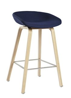 Hay About A Stool AAS33 med polstring H:65cm