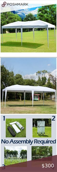 DOUBLE CANOPY CAR WASH CANOPY SET