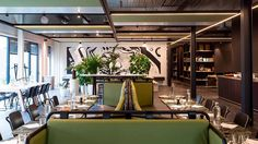 Saguez & Partners : Manufacture Design - ArchiDesignClub by MUUUZ - Architecture & Design