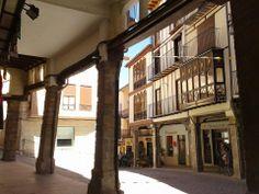 Morella -Castellón.