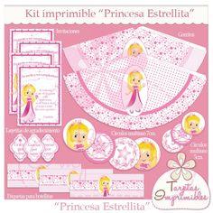 princesa estrellita