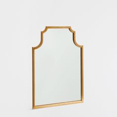 GOLDEN MIRROR - Mirrors - Decoration | Zara Home Sverige / Sweden