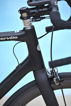 cervelo rca. Love the matte black.