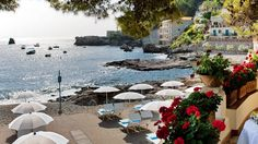 Belmond Villa Sant'Andrea — city, country. Beautiful shops, markets and cafes.
