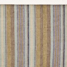 Pine Cone Hill Treehouse Linen Bed Skirt. fabric idea.