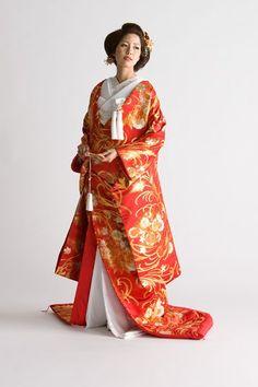神前挙式衣装 | 神社で結婚式