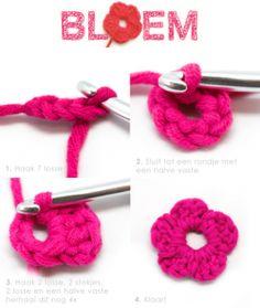 16 Beste Afbeeldingen Van Haken Voor Goede Doelen Crochet Crochet