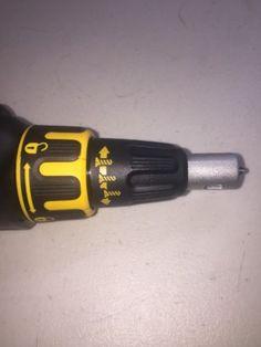 DIY  Tools Dewalt 20v Drywall Screw Gun