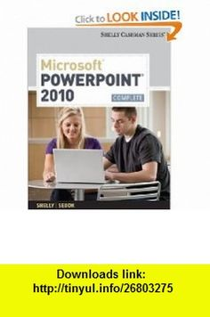 Microsoft PowerPoint 2010 Complete (Shelly Cashman) (9781439078938) Gary B. Shelly, Susan L. Sebok , ISBN-10: 1439078939  , ISBN-13: 978-1439078938 ,  , tutorials , pdf , ebook , torrent , downloads , rapidshare , filesonic , hotfile , megaupload , fileserve