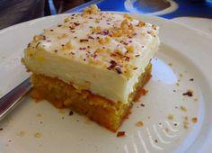 Greek Sweets, Greek Desserts, Greek Recipes, Greek Cake, Cupcakes, Oreo, Cheesecake, Dessert Recipes, Tasty