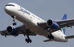 Aviacompaniya Yakutia http://jamaero.com/airlines/Aviacompaniya-Yakutia_Airlines
