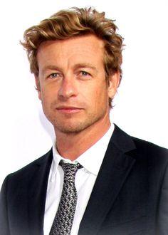 Simon Baker