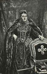 Maria Klementyna Potocka