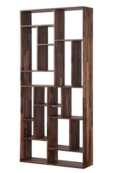 Redemption Shelf in Walnut Large