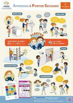 prévention, secours,apprendre a porter secours Plus