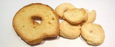 Friselle sind aus Süditalien stammendes, doppelt gebackenes Brot, das wie Crostini gegessen wird. Hier das Rezept zum Selbstbacken.