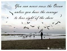 Phrases ocean-Quotes