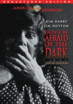 Don't Be Afraid of the Dark (Remastered, Special Edition) DVD ~