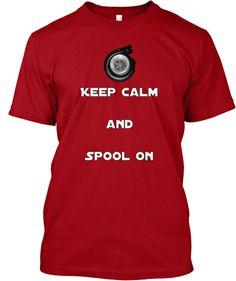Limited Edition Keep Calm Shirts! | Teespring
