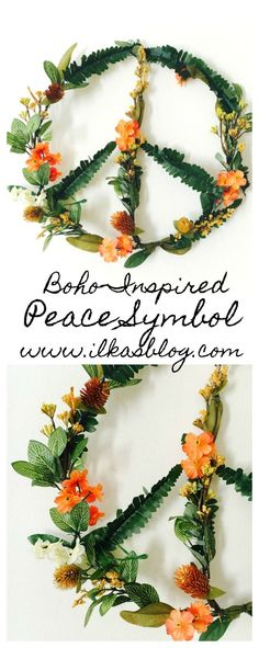 Ideas diy decorao boho crafts for 2019 Diy Home Decor Easy, Easy Diy, Fun Diy, Flower Power, Boho Life, Diy Crafts For Kids, Craft Ideas, Decor Ideas, Diy Ideas